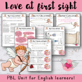 Valentine's Day Unit for Teens