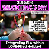 Valentine's Day Activities!