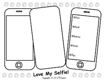 Love my Selfie!!