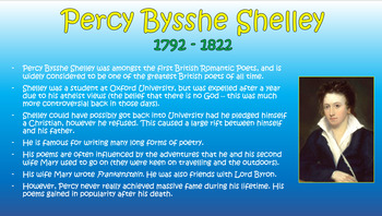 Love's Philosophy - Percy Bysshe Shelley
