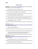 Love that Dog Extension Activity-  Author Study