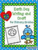 Love the Earth (Earth Day Writing Activity)