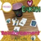 Love the Earth Reinforcement Activity FREEBIE