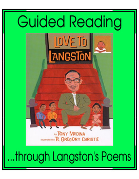 Love to Langston - Poems About His Life