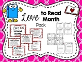Love to Read Month Pack