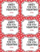 Love you Latte gift Tags
