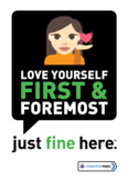 Love yourself first & Foremost