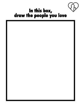LoveBug Coloring Book Preview