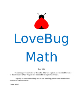 LoveBug Math