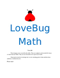 LoveBug Math