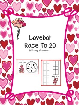 Lovebot Race To 20
