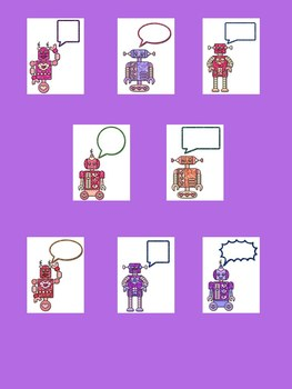 Lovebots to Recognize Heroes in Your Classroom Community