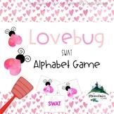 Lovebug Swat Alphabet Game