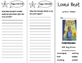 Loved Best Trifold - Storytown 3rd Grade Unit 3 Week 1