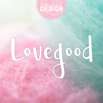 Lovegood Font for Commercial Use
