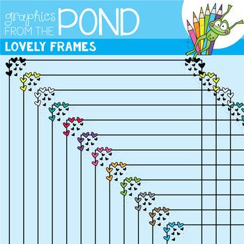 Lovely Frames