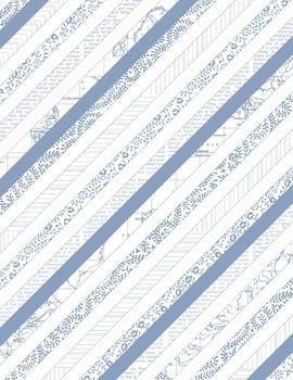 Lovely Lavender Digital Papers - 15 Designs