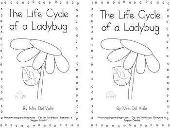 """Lovely Little Ladybugs"" {A Thematic Mini-Unit}"