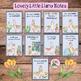 Lovely Little Llama Notes - Classroom Awards