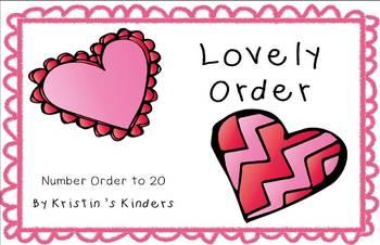 Lovely Order