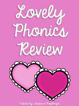 Lovely Phonics Review