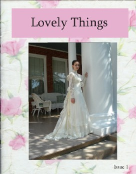 Lovely Things Magazine