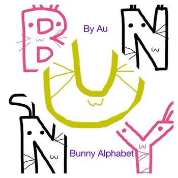 Freebie Bunny Alphabets , Number & Easter eggs 109 files.P