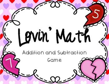 Lovin Math!