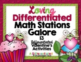 Valentine's Differentiated Math Stations Galore-13 Aligned