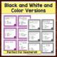 Loving Language Task Cards - Comparative and Superlative Adjectives