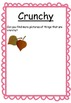 Adjective Magazine Hunt: Literacy group activity