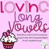 Loving Long Vowels