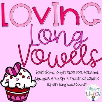 Loving Long Vowels