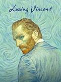 Loving Vincent Follow Along Worksheet