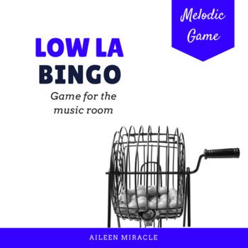 Low La Bingo