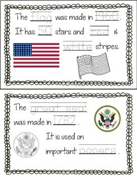 Low / Modified Symbols of the US Unit – Includes Plan, Activities, Sheets, Test