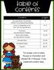 Print & Go Classroom Escape Room: Reading - Characters (RL.3)