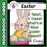 Easter Centers ELA Centers
