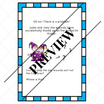Low-Prep Possessive 's Story-Bootcamp Practice Pack