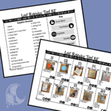 Low Resource Tool Kit (100 OT Activities with 30 Household Items)
