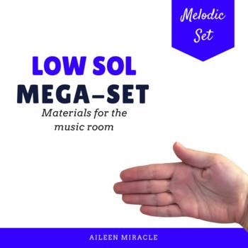 Low Sol Music Mega-Set