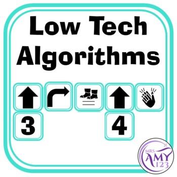 Low Tech Algorithms