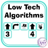 Low Tech Algorithms