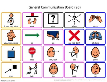 photo regarding Free Printable Communication Boards for Adults named Small Tech Conversation Message boards: Over-all Forums and Video game Message boards