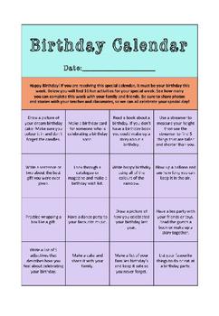 Low to No Prep Homework Calendars! (FREEBIE AS PREVIEW!!)