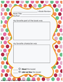 Lower Grades Book Review
