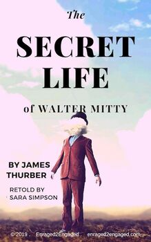 the secret life of walter mitty free book
