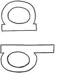 Lowercase Letter Stencils
