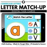 Lowercase Letters Digital Phonics Google