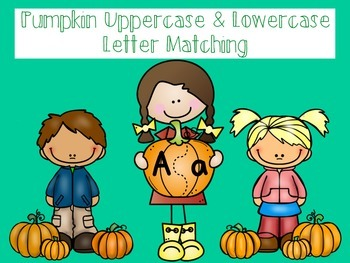Lowercase and Uppercase Letter Matching